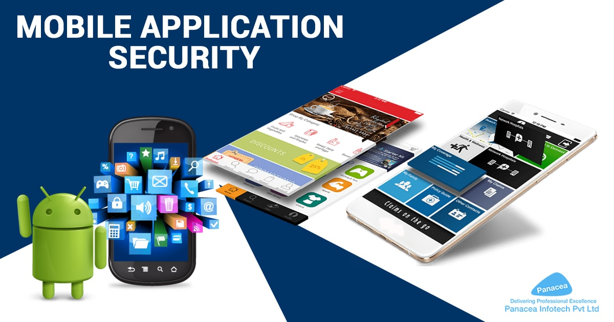 Mobile Application Security Blog