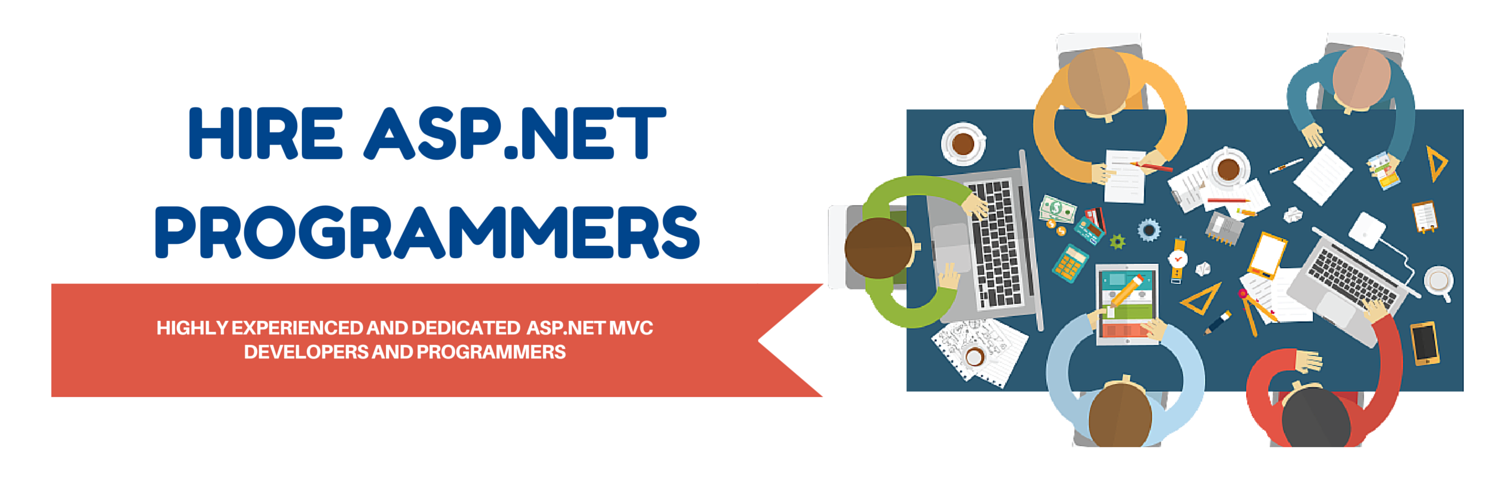 ASP.NET MVC Developers and Programmers